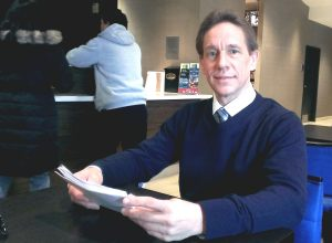Ted Gardin - Eagan, MN