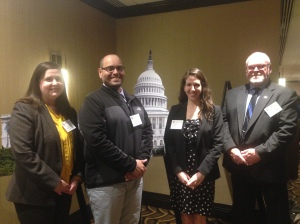 Advocates on Capitol Hill raise awareness of patient needs