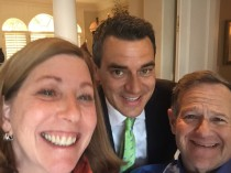 Kevin and Jeannie Seldner & Rep. Kevin Yoder District Meeting Oct 2016.jpg
