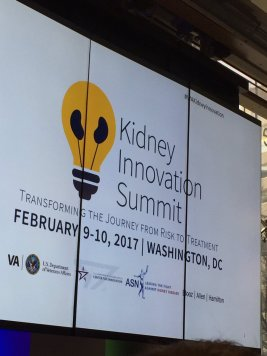 Kidney Innovation Summit