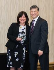 Dr. Shari Ling CMS