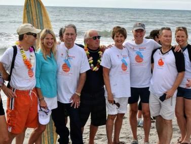Congressional Surf Shot