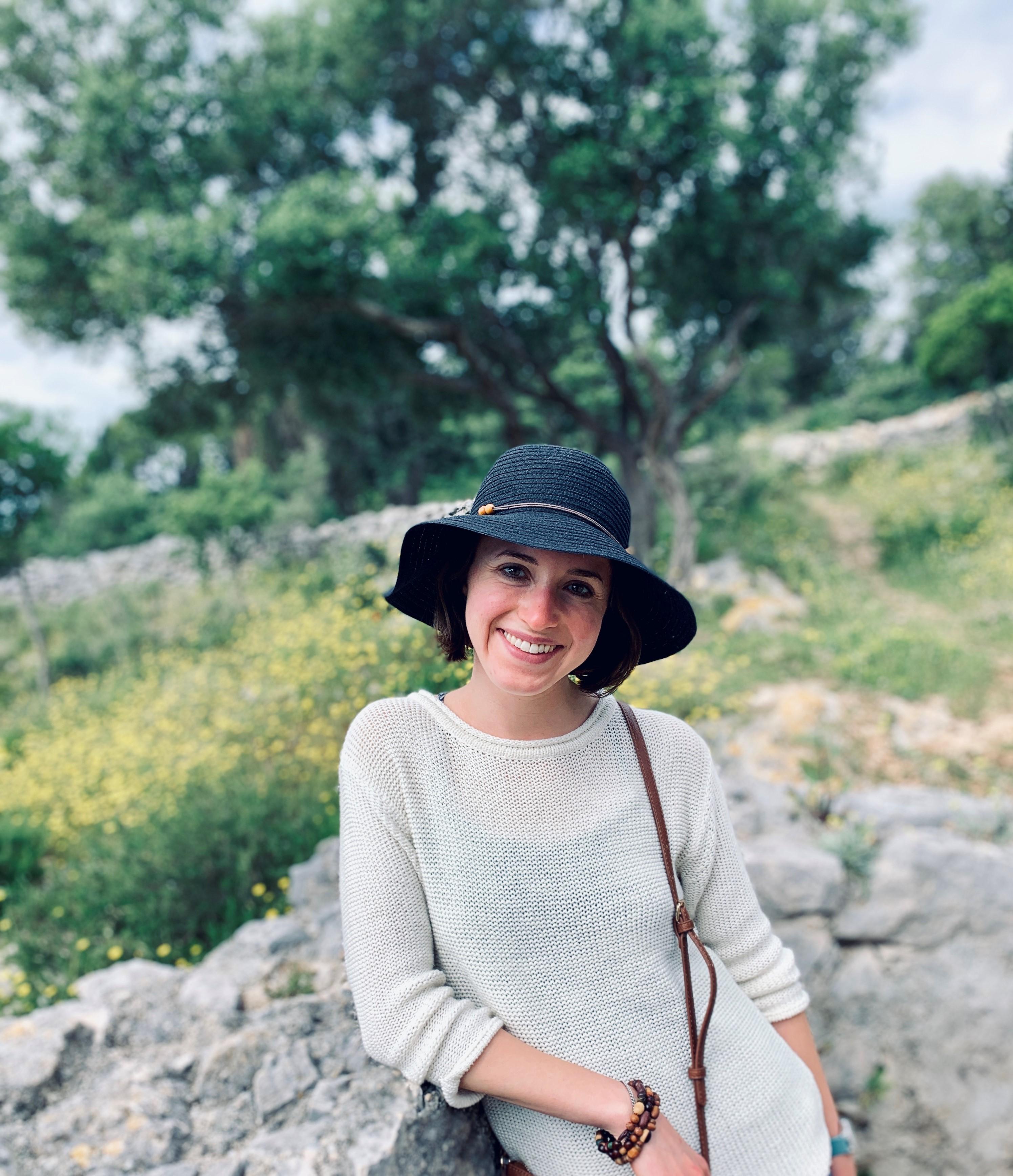Haley Blog Photo